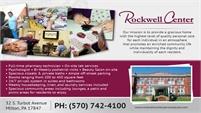 Rockwell Retirement Center
