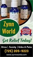 Zynn World