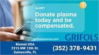 Biomat USA, Inc. - Gainesville, FL