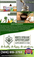North Spokane Apothecary