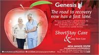 Genesis Mesa Manor Center