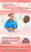 Heart Home Health Care