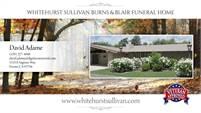Whitehurst Sullivan Burns & Blair Funeral Home
