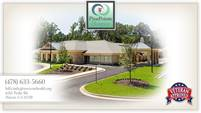 Atrium Health Navicent Hospice Pine Pointe