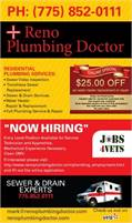 Reno Plumbing Doctor