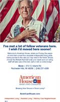 American House Rochester Hills Community