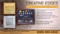 Creative Edges