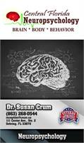 Central Florida Neuropsychology