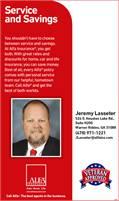 Jeremy Lasseter - Alfa Agency
