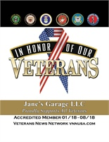 Jane's Garage LLC