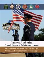 Import Authority