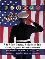 J & J Pro Energy Solutions Inc