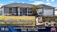 Florida Homes Realty & Mortgage - Darlene Pifalo