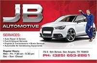 J B Automotive