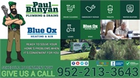Paul Bunyan Plumbing