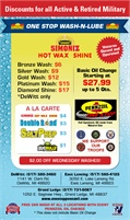 One Stop Express Car Care