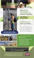 Bethlehem Land Surveying, PLLC