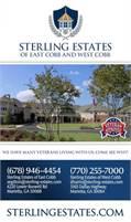 Sterling Estates of East Cobb
