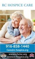R.C. Hospice Care Inc.