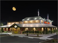 Harvey Texas Roadhouse