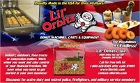 Lil' Orbits Inc