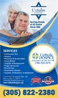 Catholic Hospice Inc