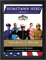 Speedway Collision