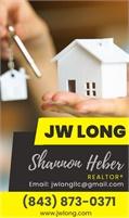 JW Long - Shannon Heber