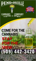 Pend Oreille Cannabis Company